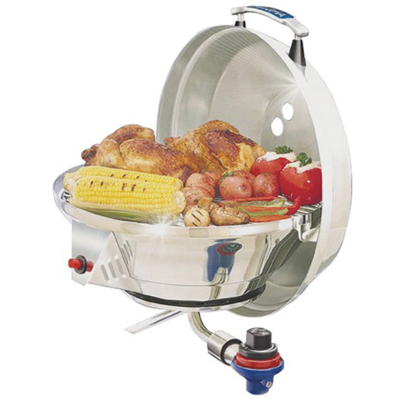 Barbecue Marine Kettle Magma