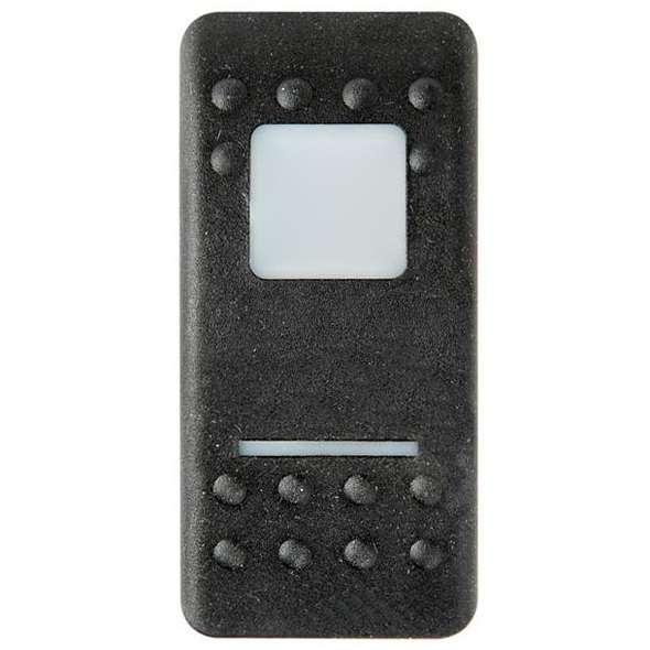 Bascula Carling Switch superficie dura Nera - Senza simbolo