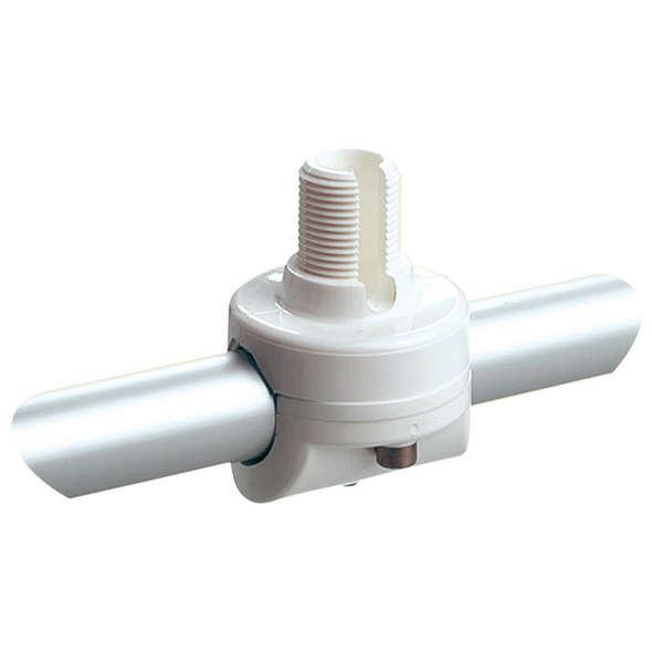 Base antenna Glomex RA145 nylon fissa per tubo