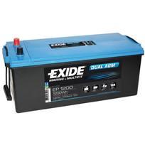 Batteria EXIDE AGM EP2100