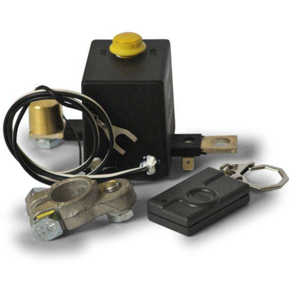 Battery Brain salvabatteria Drivetech 12V - Marino
