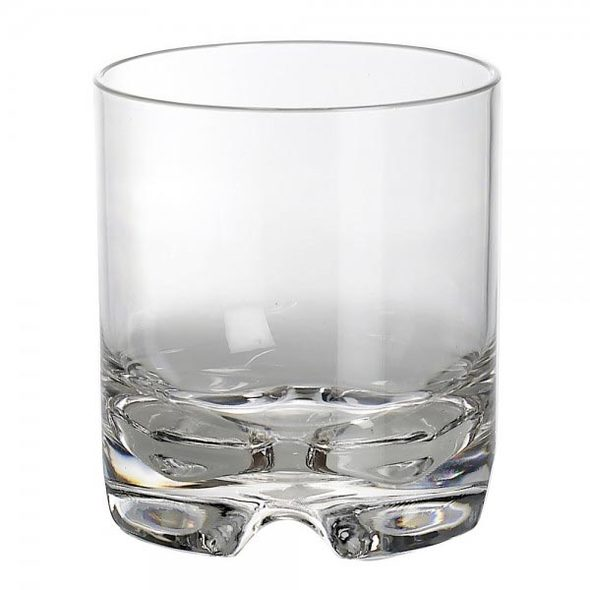 Bicchiere acqua-vino 2 pz.