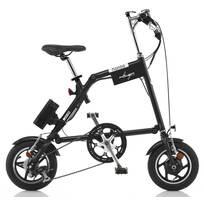 Bici Nanoo EFB 12 Elettrica