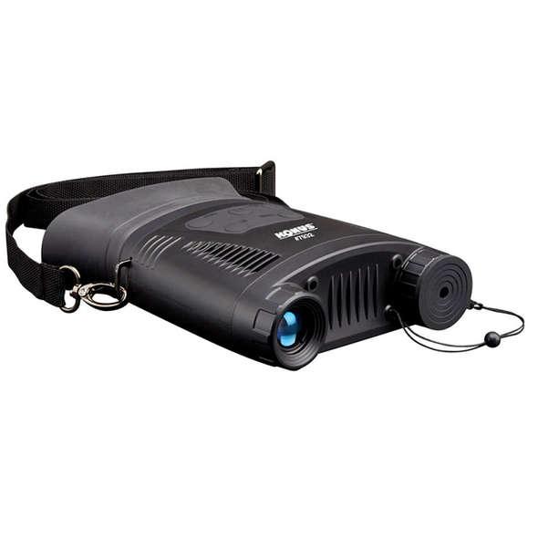 Binocolo Digitale Notturno Konus Spy-11