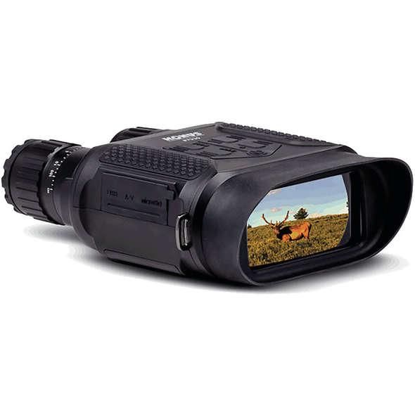 Binocolo Digitale Notturno Konus Spy-9