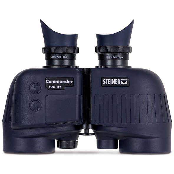 Binocolo Steiner Commander LRF 7x50