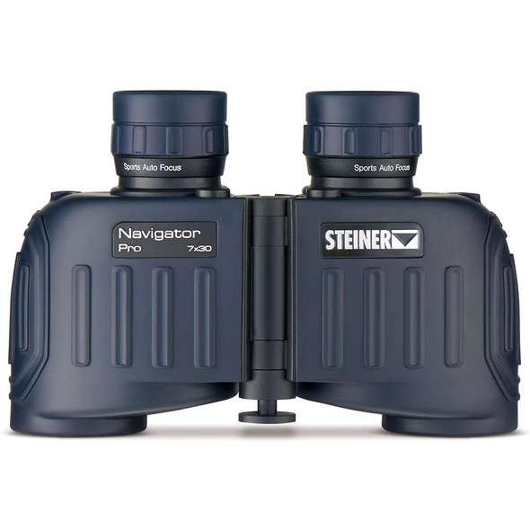 Binocolo Steiner Navigator Pro 7x30