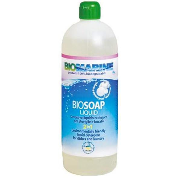Bio Soap BioMarine 1 lt.
