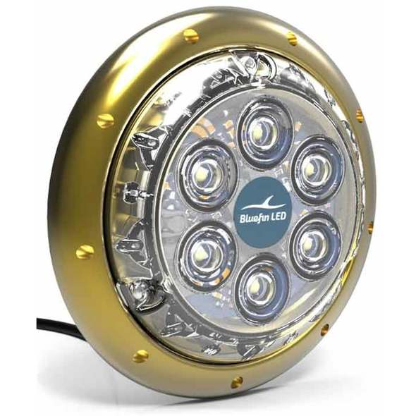 Bluefin Led Barracuda B12- Blu Cobalto