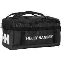 Borsa Helly Hansen Classic Duffel Bag - Nero - 70 lt.