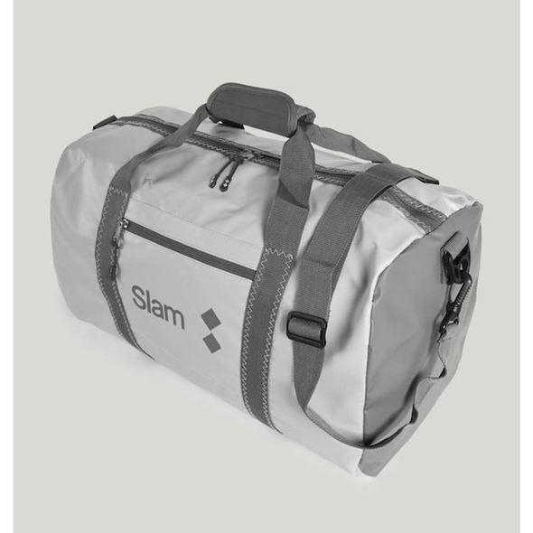 Borsa Impermeabile Slam Bag Q2 Bianco