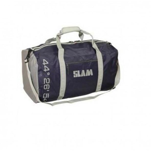 Borsa Impermeabile Slam Bag Q2 Blu Navy