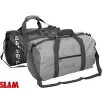 Borsa Slam Bag 4 Grigio