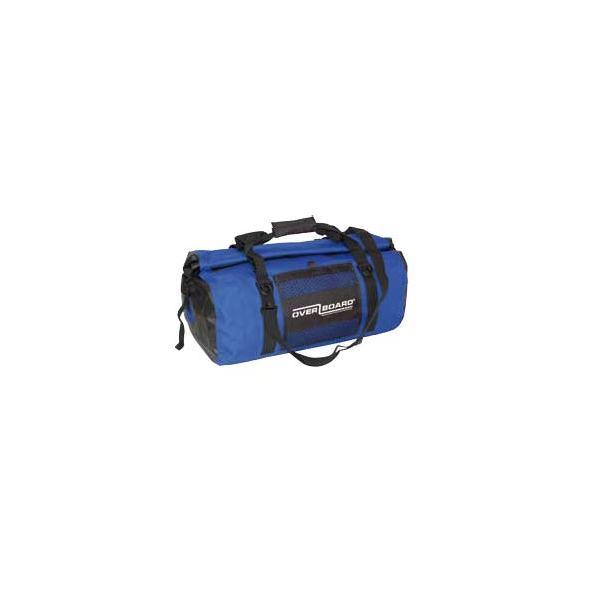 Borsone impermeabile Overboard - Blu