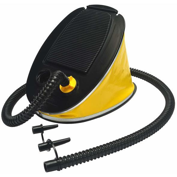 Bravo 5 pompa a pedale