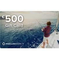 Buono Regalo Fishing € 500,00