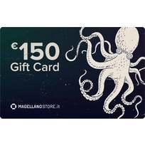 Buono Regalo Piovra € 150,00