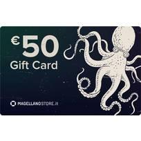 Buono Regalo Piovra € 50,00