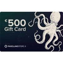 Buono Regalo Piovra € 500,00