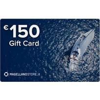 Buono Regalo Sailing € 150,00