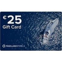 Buono Regalo Sailing € 25,00
