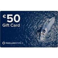 Buono Regalo Sailing € 50,00