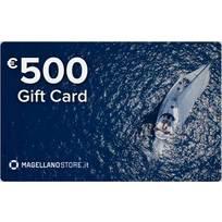 Buono Regalo Sailing € 500,00
