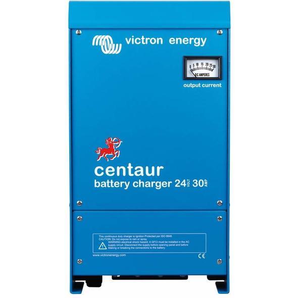 Caricabatteria Analogico VICTRON Centaur 24V/30A