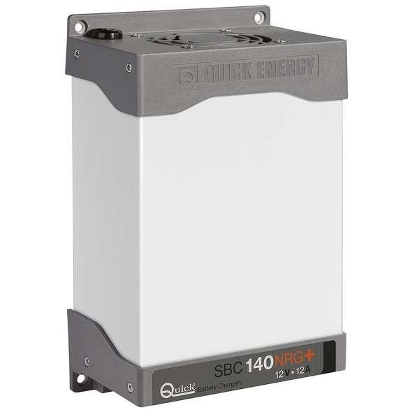 Caricabatteria Quick SBC 140 NRG + FR