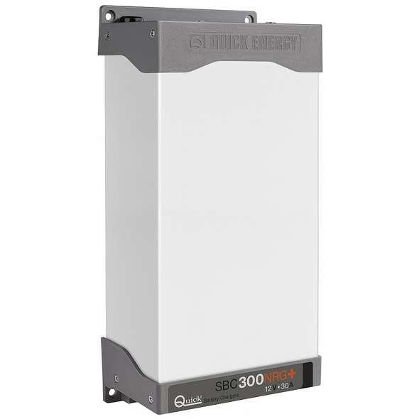 Caricabatteria Quick SBC 300 NRG + FR