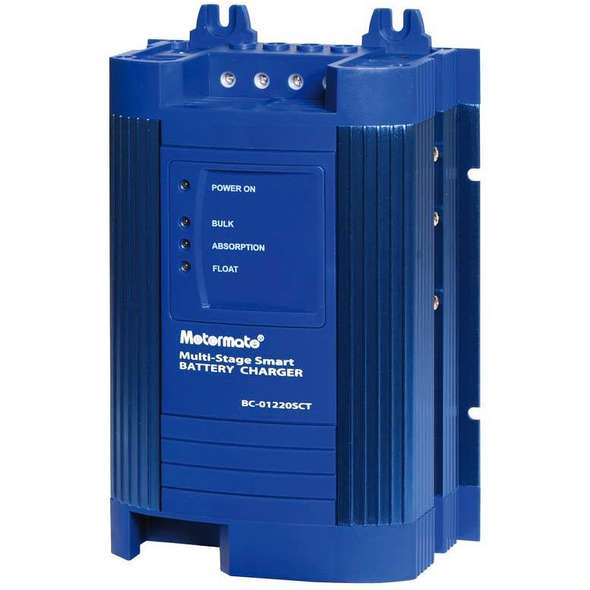 Caricabatterie POWER SAVER 25A