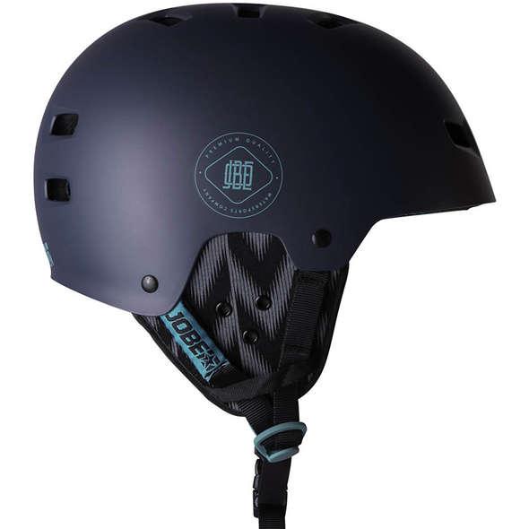 Casco Jobe Base Helmet Blu Midnight