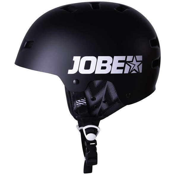 Casco Jobe Base Helmet Nero