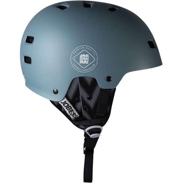 Casco Jobe Base Helmet Vintage Teal