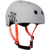 Casco wake Jobe Slam Helmet Grigio