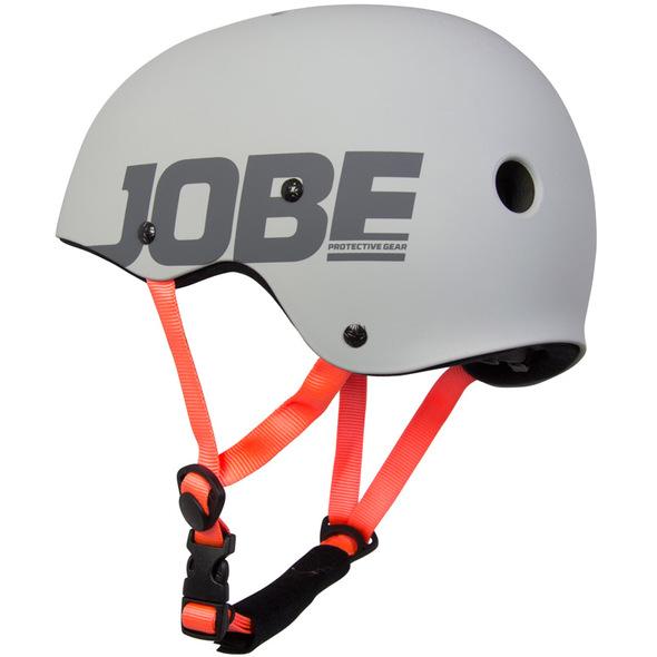 Casco Jobe Slam Helmet Grigio Tg. XS