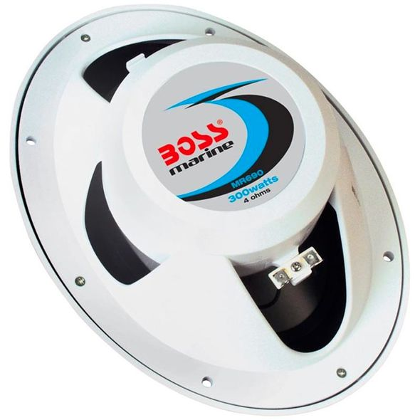 Casse Boss Marine MR690 - Coppia