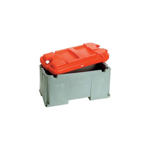 Cassetta per batterie grandi (1 batteria)