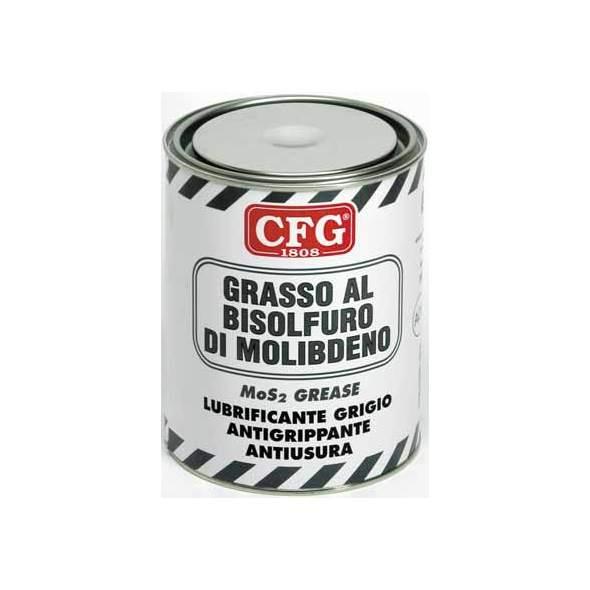 Cfg Grasso Al Bisolfuro Di Molibdeno 125 Ml