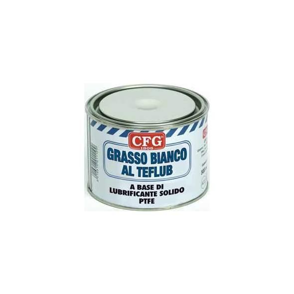 Cfg Grasso Al Teflub 125 Ml