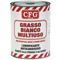 Cfg Grasso Bianco Al Litio 1000 Ml