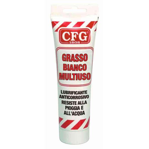 Cfg Grasso Bianco Al Litio 125 Ml