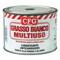 Cfg Grasso Bianco Al Litio 500 Ml