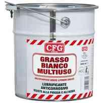 Cfg Grasso Bianco Al Litio 5000 Ml