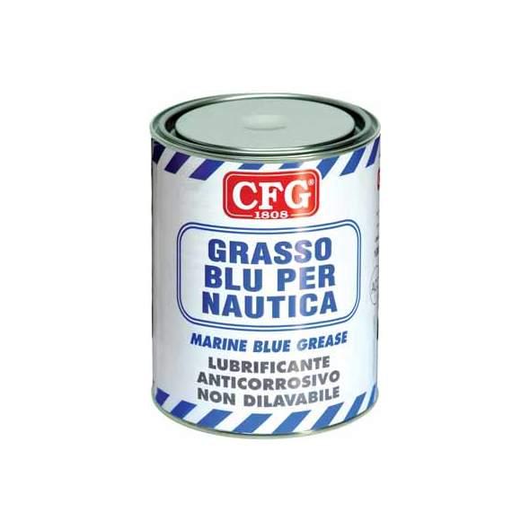Cfg Grasso Blu Per Nautica 125 Ml