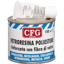 Cfg Stucco Vetroresina Poliestere 150 Ml