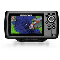 Chartplotter Humminbird Helix 5 GPS G2