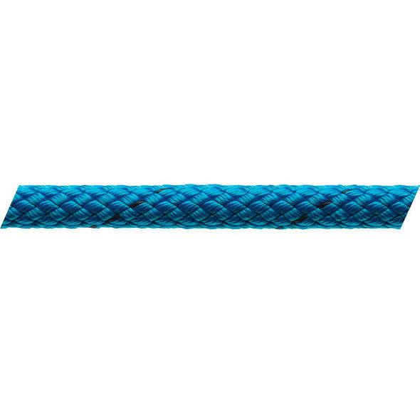 Cima Marlow Braid Blu 8 mm.