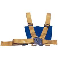 Cintura di sicurezza Euro Harness 20/50 kg