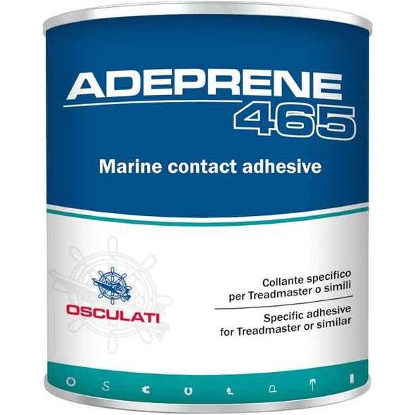 Collante Speciale per Treadmaster Monocomponente Adeprene 465 - 850 g